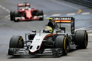 F1: A Force India folytatná a dobogós szériát
