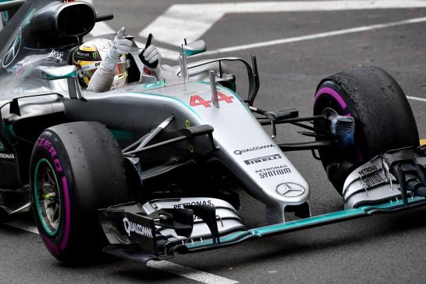 F1: Hamilton verhetetlen volt Kanadában