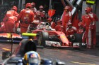 F1: Krízis a Ferrarinál? Ugyan!