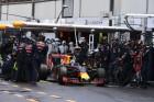 F1: Így dobták el Ricciardo futamgyőzelmét