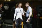 F1: Magnussent megint ejthetik