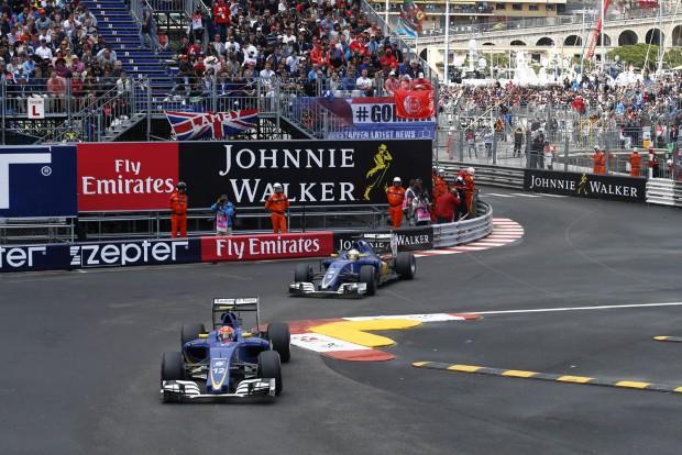 F1: Elfogadhatatlan viselkedés a kiscsapatnál