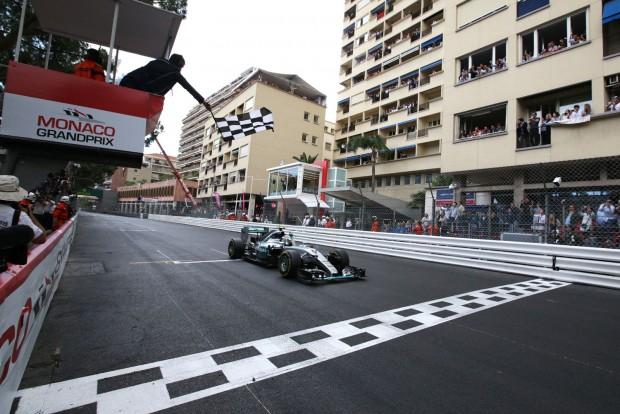 F1: Eltűnhet a Monacói Nagydíj?