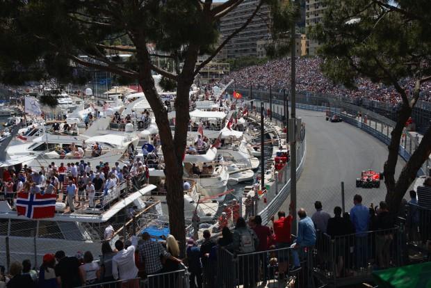 F1: Körrekordok dőlhetnek Monacóban