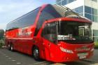 Német busszal kampányol a Brexit mellett London volt főpolgármestere