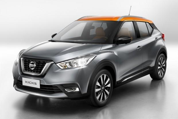 Globális betolakodó a Nissantól