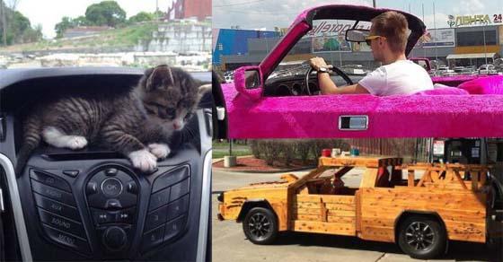 50 elképesztő fotó az utazás vicces oldaláról