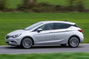 Új csúcsdízel az Opel Astrában