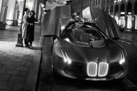 100 éves a BMW, 100 kép a jövőből