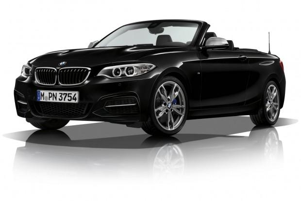Extra izmokat növesztettek a legkisebb M BMW-k