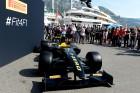 F1: A rajongók imádni fogják a 2017-es autókat