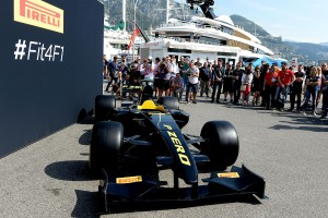 F1: Végre szerződést kapott a Pirelli