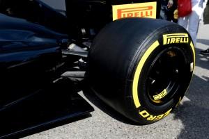 F1: Megvan, milyen gumikkal indul az új szezon