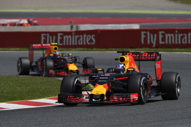 F1: Ki kapja az új motort a Red Bullnál?