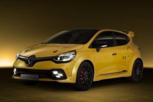 A Renault-nak elment az esze, szerencsére
