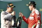 F1: Lauda kimondta, miért nem lesz Rosberg ferraris