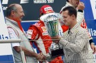 F1: Schumacher titokban megegyezett a McLarennel