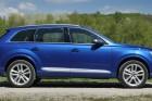 Audi SQ7: A TEK tutira imádná