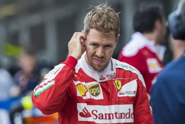 F1: Vettelt bosszúból lökték ki?