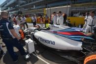 F1: Kit ültet a Williams Massa helyére?