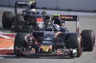 F1: A Toro Rosso jövőre már rendes motort akar