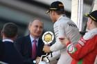 F1: Putyin levette a kezét az Orosz Nagydíjról