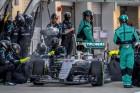 F1: Nem látjuk eleget a Mercedest?