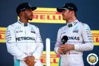 Hamilton: Nicóval ki akartuk nyírni egymást