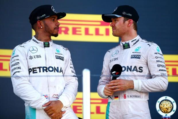 F1: Kiszámolták, Rosberg lesz a bajnok