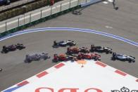 Alonso: Beszélnünk kell a rajtokról