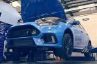 Gyári tuningot kap a legerősebb Ford Focus