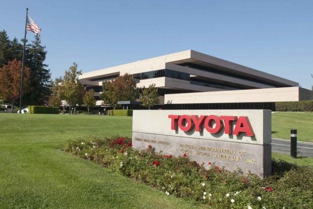 Uber-fuvarokkal törlesztheted új Toyotádat