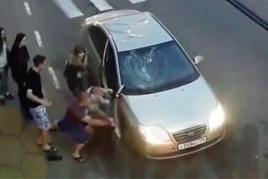 Az év legdurvább orosz videója!