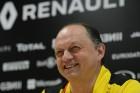 F1: Csapatfőnök lett a csapatfőnökből