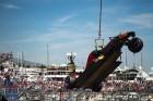 F1: Verstappen nem lesz a rajtrácson, Kvjat kizárást úszott meg