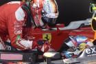 F1: Vettel nem siratja az elvesztett rekordját