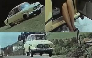 Most tényleg valami jót mutatunk: lenyűgöző Tatra reklám 1962-ből