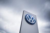 Megvan, mennyit fizet a VW a dízelbotrányért