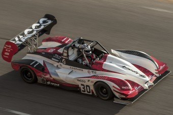 Le Mans bajnoka hegymenetben is győzni tudott