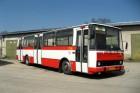 Ez a hétvége a KGST-buszoké lesz