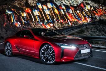 A Lexus megcsinálta minden idők reklámját?