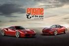 A Ferrari letúrta a Fordot a csúcsról
