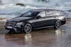 Mozgásban is lenyűgöző az új Mercedes E-kombi