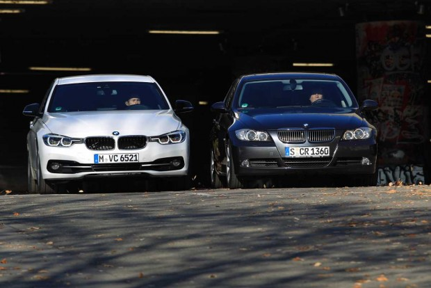 ams TK BMW 330i alt_Neu