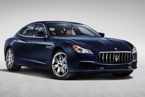 Megújult, osztódott a Maserati nagy szedánja