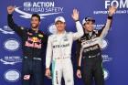 F1: Perez pole-nak érzi a második helyet