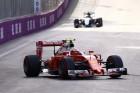 F1: Räikkönen berágott a büntetés miatt
