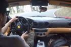 Ezt a videót látva szomorú a kézi váltós Ferrarik kihalása