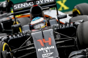 F1: Hiba volt Alonsót a McLarenhez küldeni