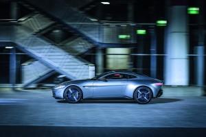 Bond nem érdekes, csak a kocsija